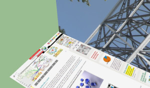 installate due torri panoramiche al blog